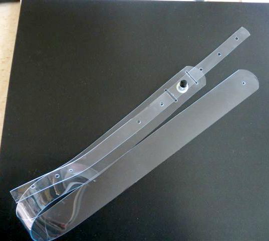 透明シリーズ   クリアーS -1