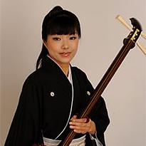 日本民謡 梅若会副会主 梅若晶子様